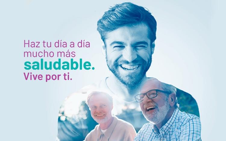 Vive por ti, proyectos Saludables de SURA