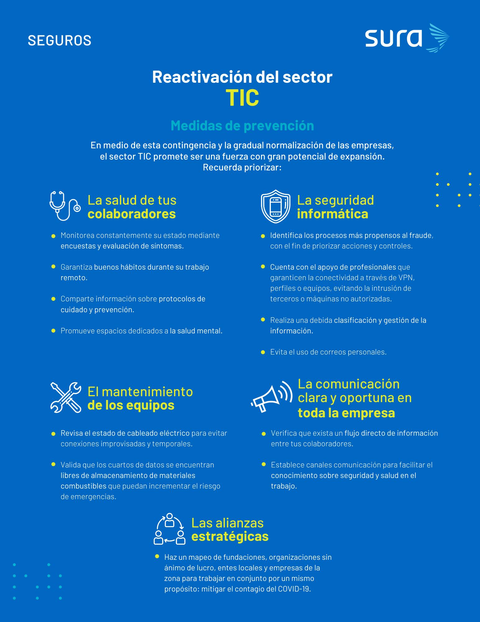 Infografía - TIC