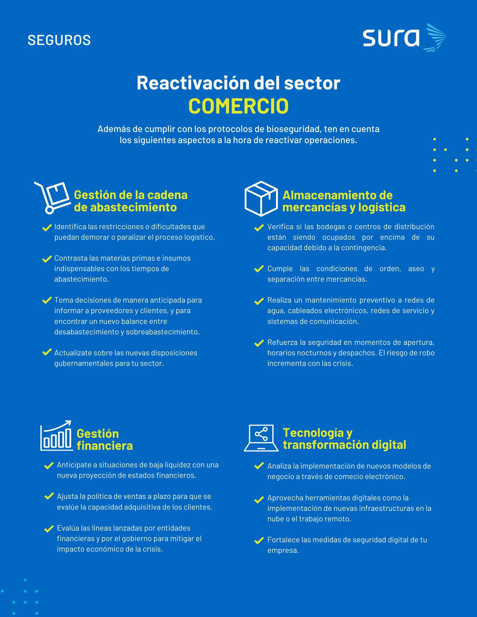 Infografía - sector comercio (1)