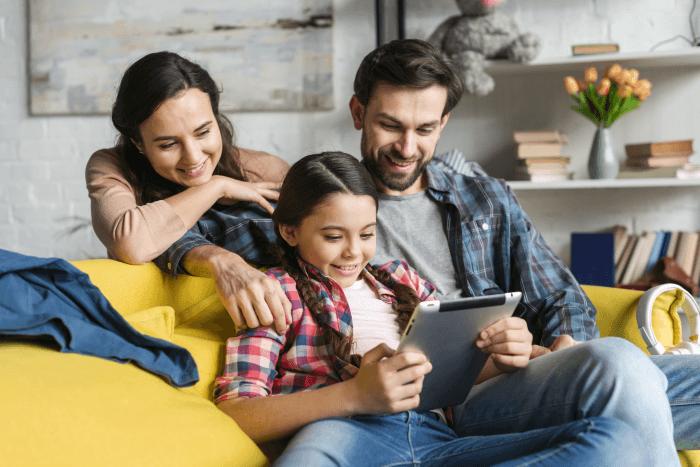 familia-aplicaciones-aprendizaje-casa