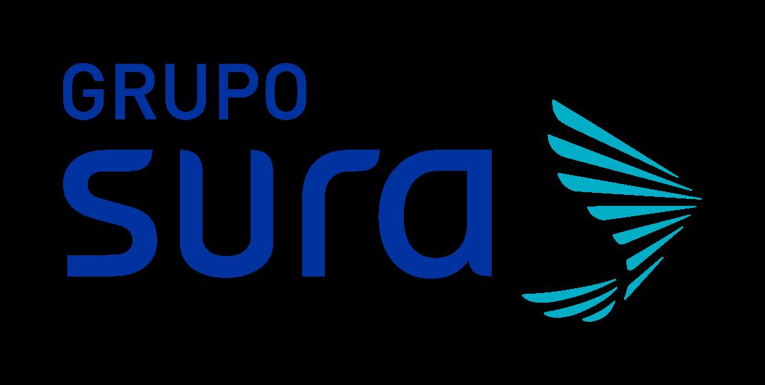 Logo Grupo SURA