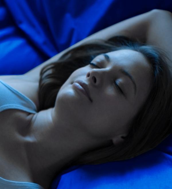 Streaming - La importancia del sueño en la Salud Mental