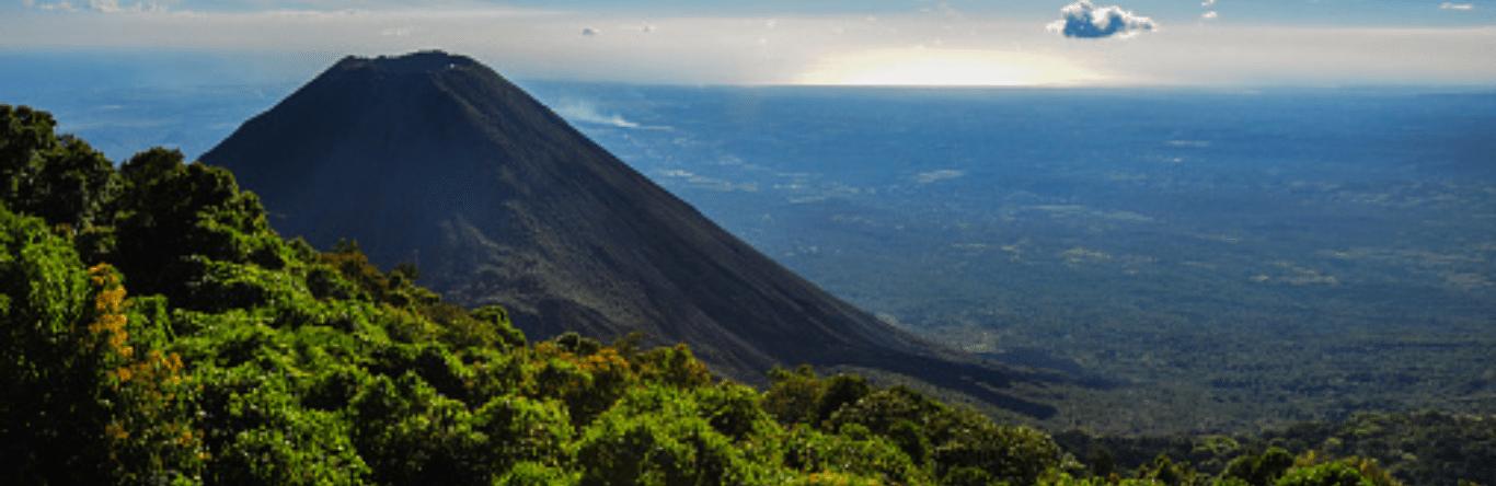 Seguros SURA - Habitat - Geociencias - Imagen principal - volcanes - ventana - tiempo - pasado