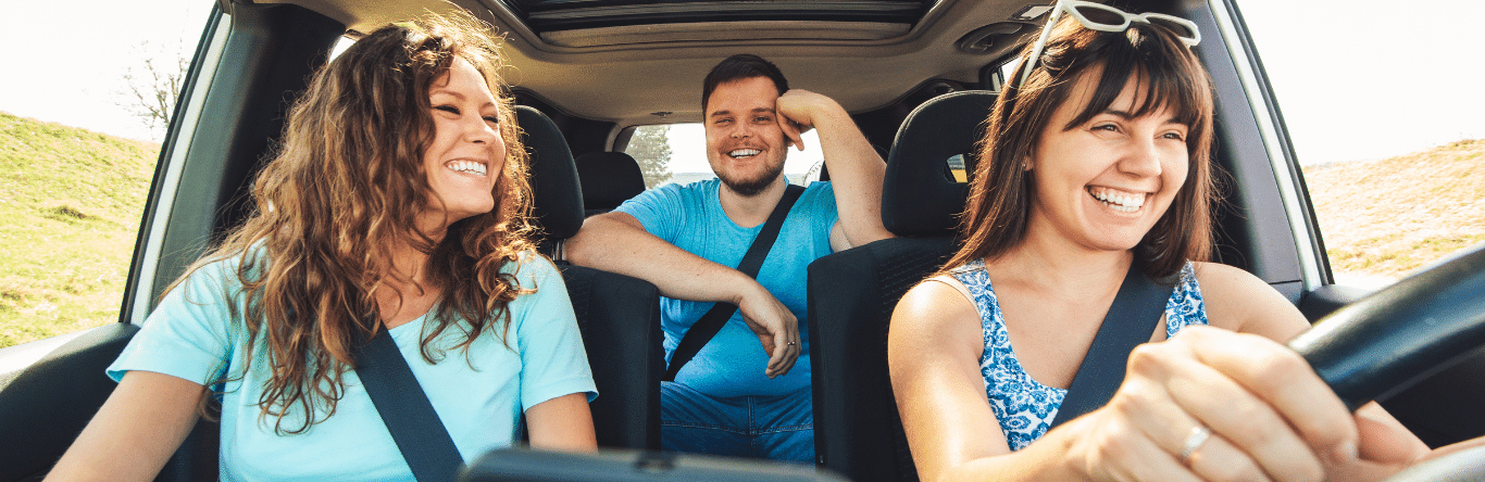 Seguros SURA - Movilidad - Imagen principal - hablamos - carpooling