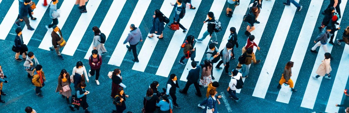 #TejidoSocial #CiudadesCentradasEnlaPersona #UrbanismoHumano