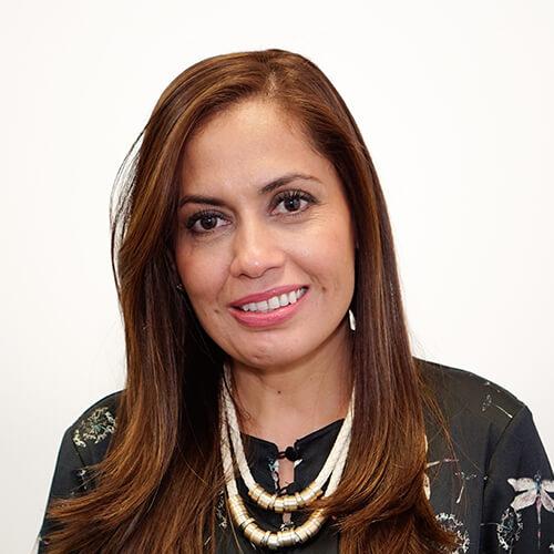 Adriana Cabezas