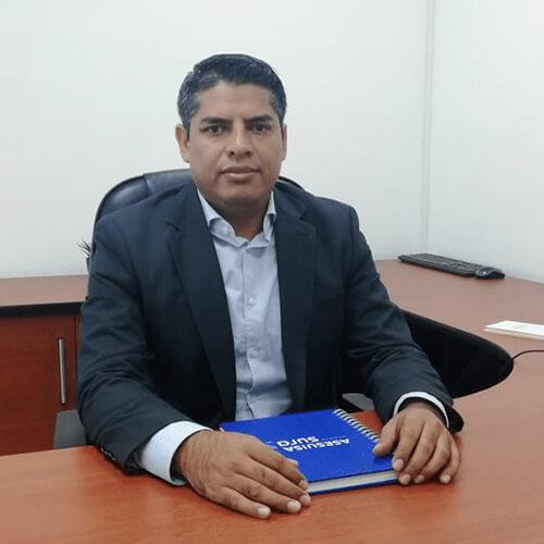 Carlos Arnoldo Pérez