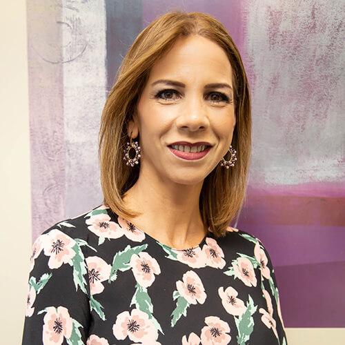 Gabriela Barrow de Quesada