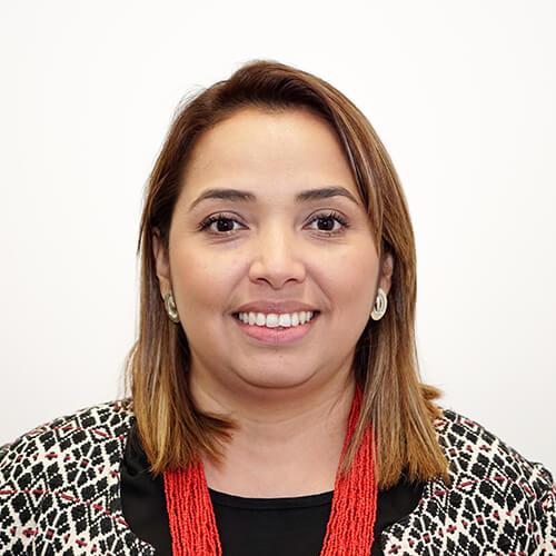 Karen Salazar de Cárcamo