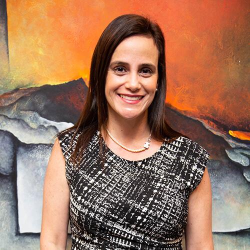 Marcela Morán