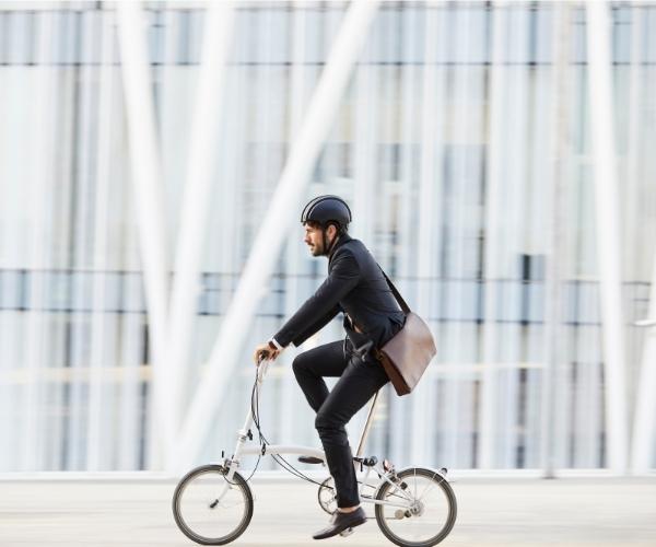 MovilidadSostenible, CambiarHábitos #DiseñoUrbano #MedioAmbiente, EstiloDeVida