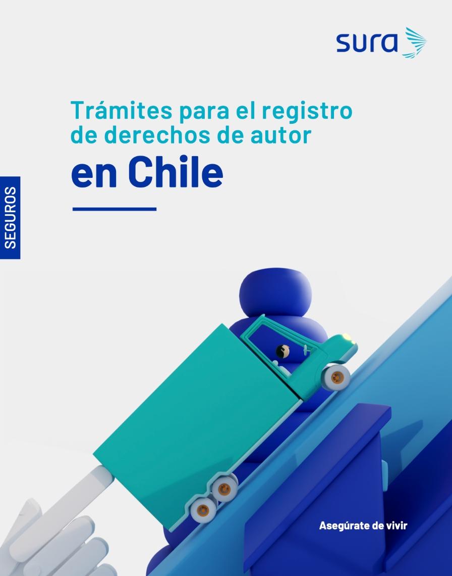 Derechos de autor - Chile