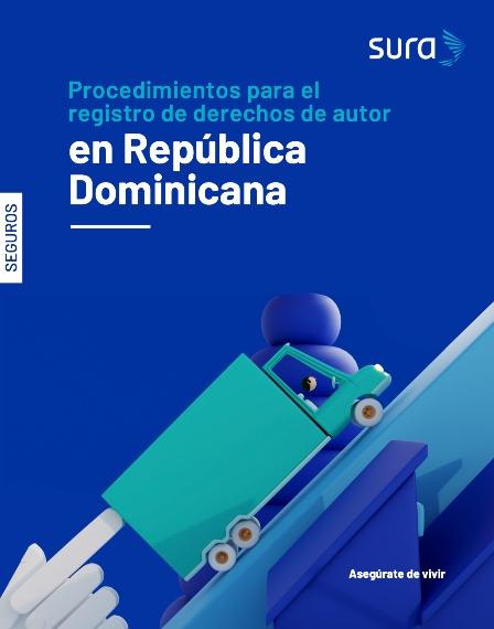 Derechos de autor - República Dominicana