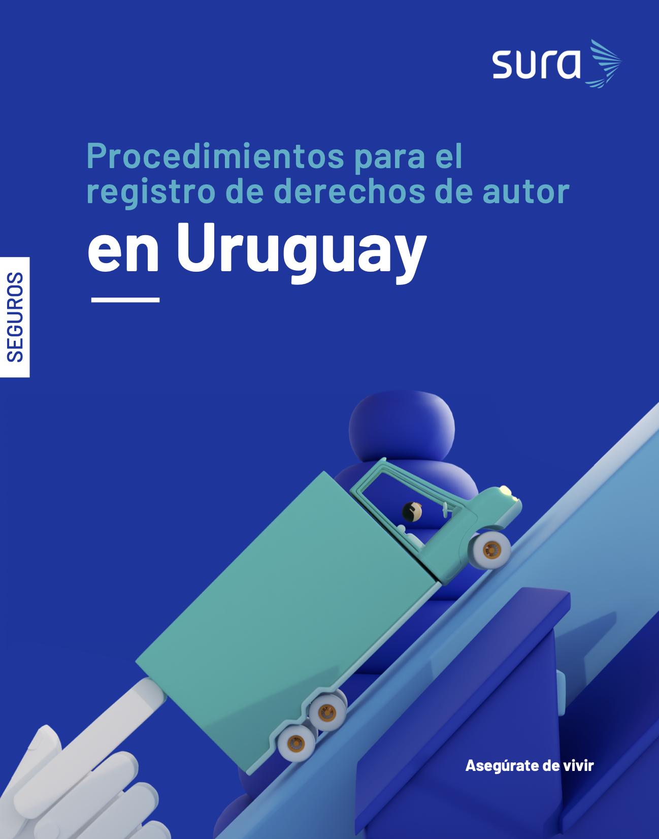 Derechos de autor - Uruguay