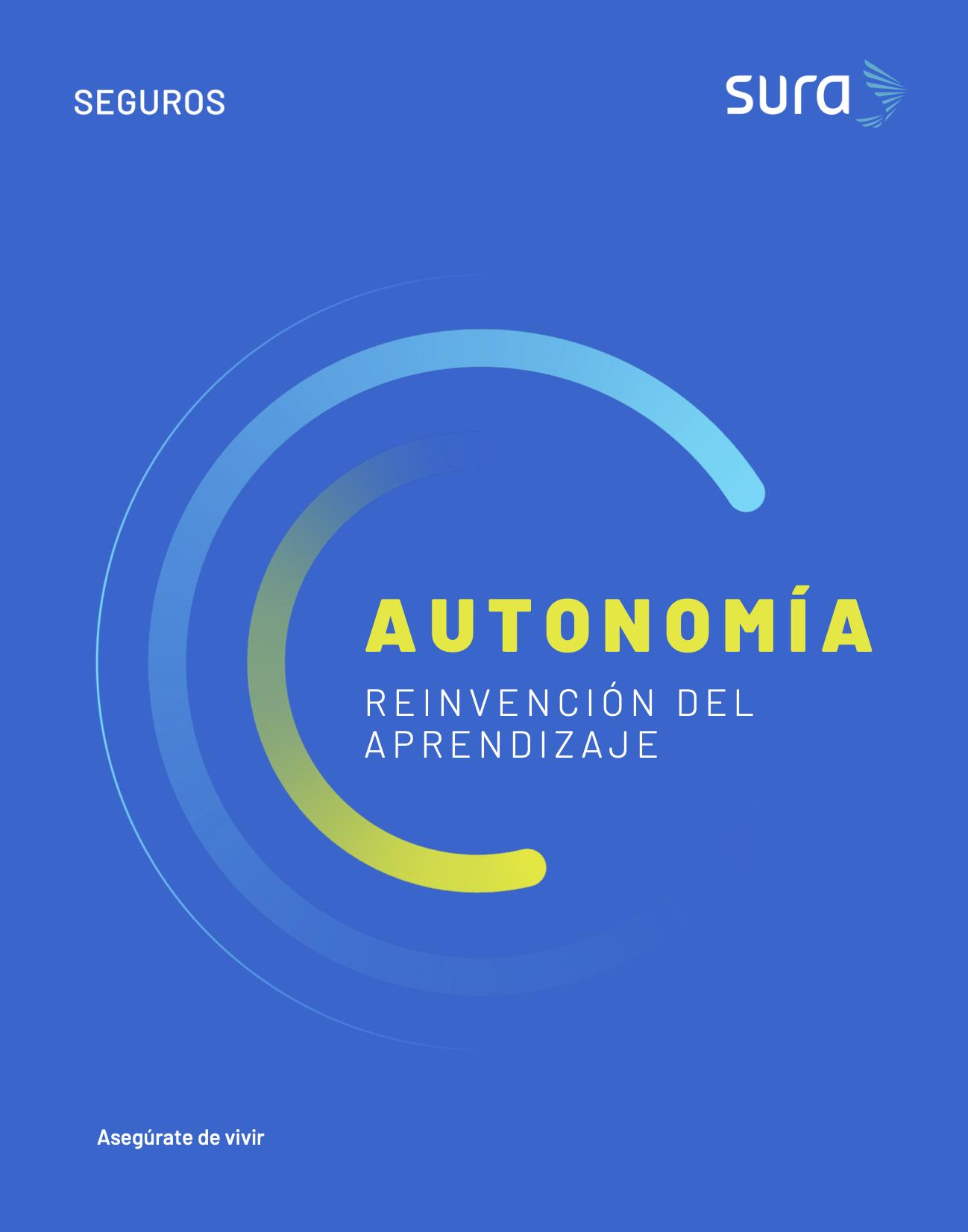 Autonomía - Reinvención del aprendizaje