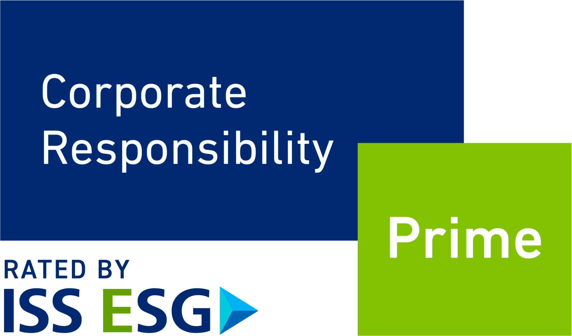 Corporate Responsibility Prime