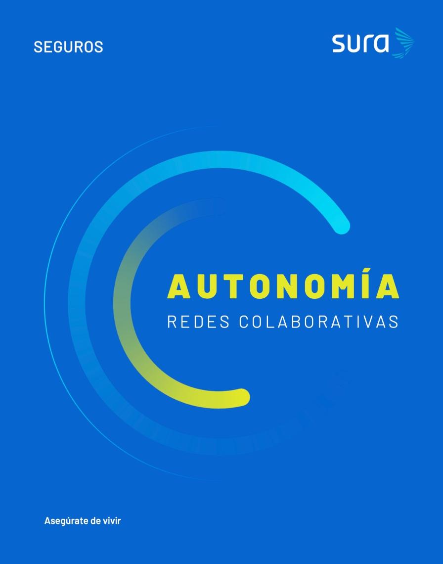 Autonomía - Redes colaborativas