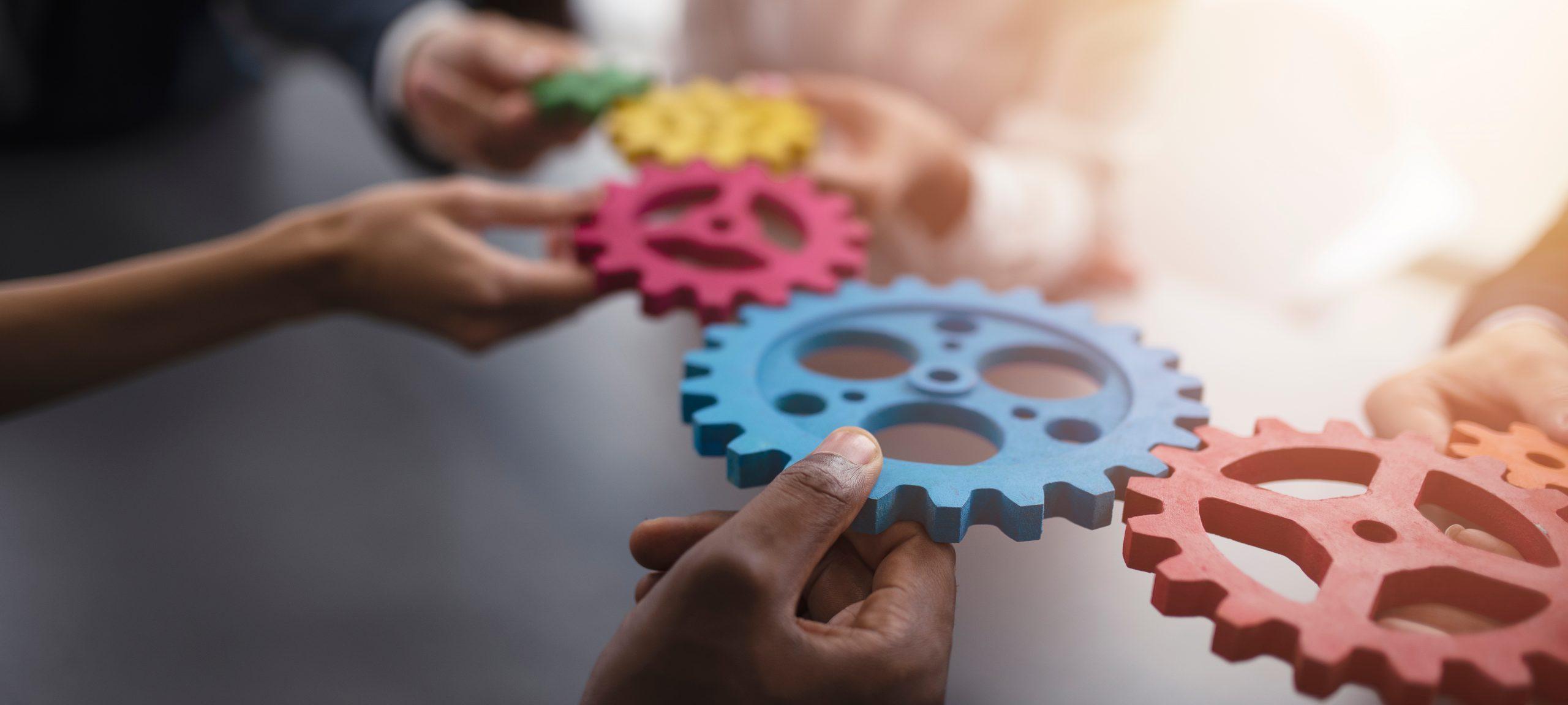 Responsabilidad social empresarial para construir progreso
