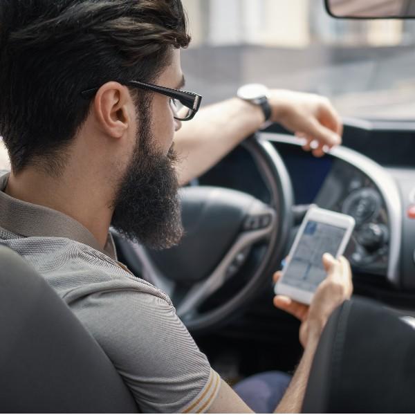 7 recomendaciones para usar el GPS al manejar