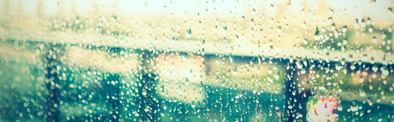 Cuida tu casa en temporada de lluvias