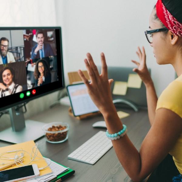 Redes colaborativas: claves para implementarlas en tu empresa