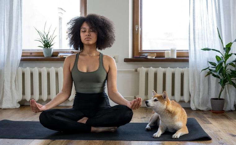 Conoce las aplicaciones más importantes para meditar