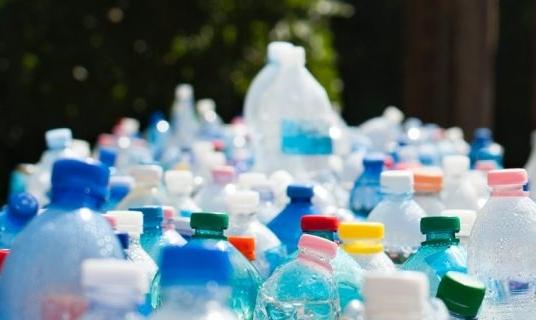 ¿Cómo reducir el consumo de plástico?