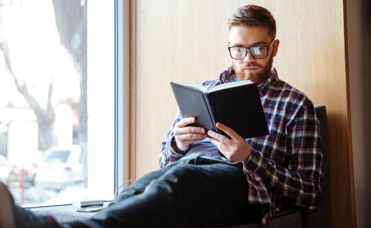 ¿Qué leer en 2021?