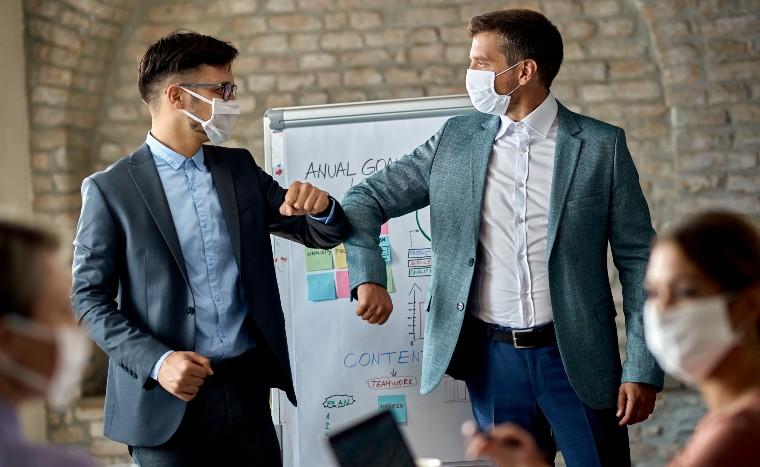 Las empresas después del covid: retos y aprendizajes
