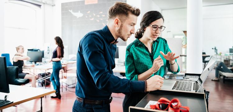 Las organizaciones flexibles aumentan su productividad