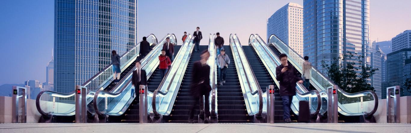 Las ciudades tienden a repensarse y evolucionar