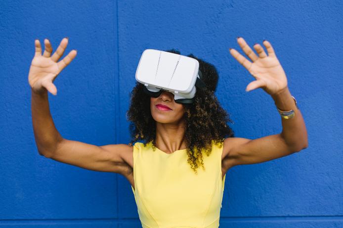 Hábitats virtuales